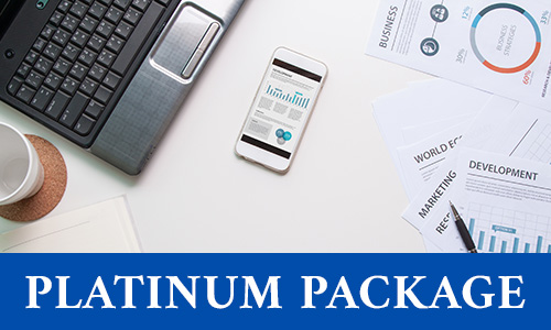 One-On-One - Platinum Package